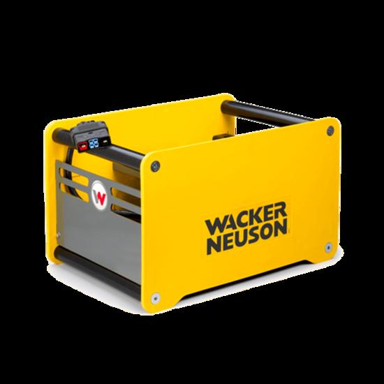 Wacker Neuson Charger for Battery Powered Rammer 5100028231
