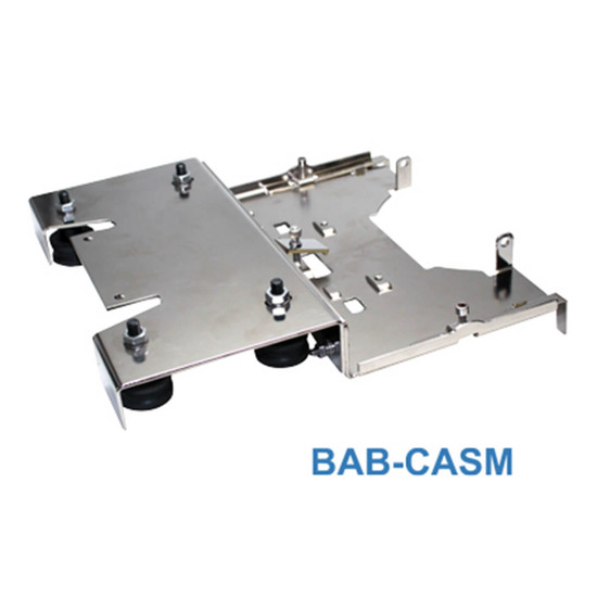 Alpha Tools Carriage Assembly for Beveling Base