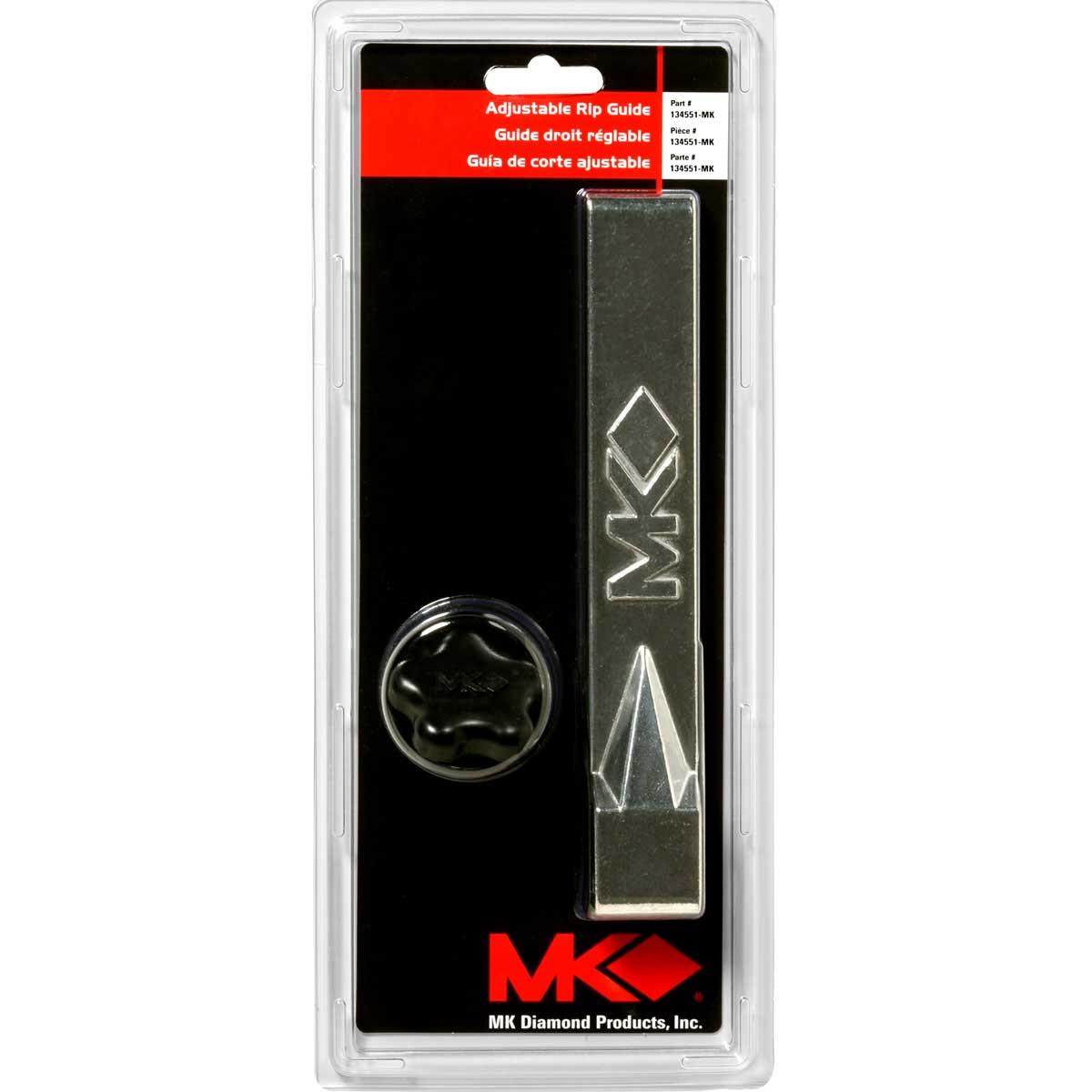 Adjustable Rip Guide for MK Tile Saws