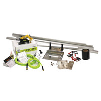 Alpha Tools PSC-150 Miter Cutting Kit Components