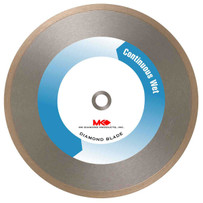 mk diamond mk-415 porcelain and granite diamond blade