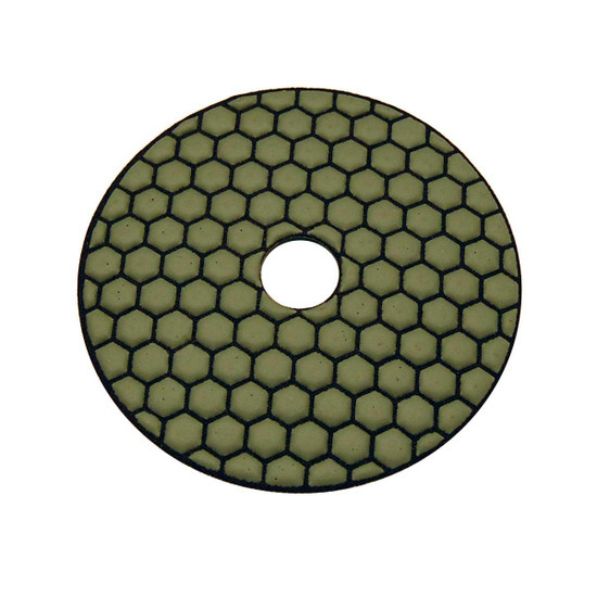 Dry Diamond Polishing Pad for Stone
