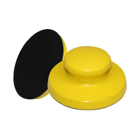 Alpha Tools Semi-Rigid Foam Sanding Block