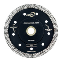 Diamax Cyclone Ultra Mesh Turbo Blade