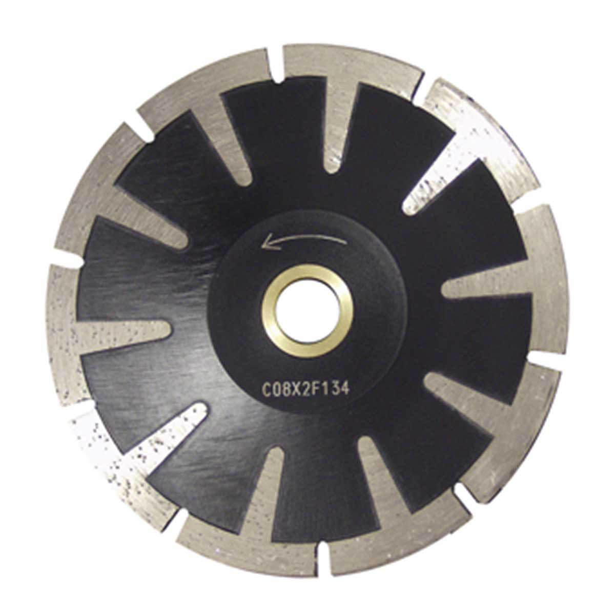 diamant boart 5in contourcut diamond blade