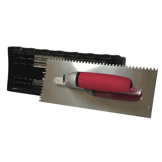 Raimondi Trowel Kit with Storage Box