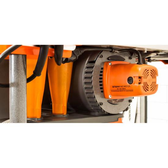 iQTS244 Dustless Vacuum Motor