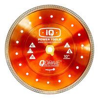 iQ Power Tools iQTS244 Q-Drive Combination Blade