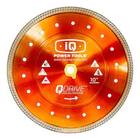 iQ Power Tools iQTS244 Q-Drive Combination Blade
