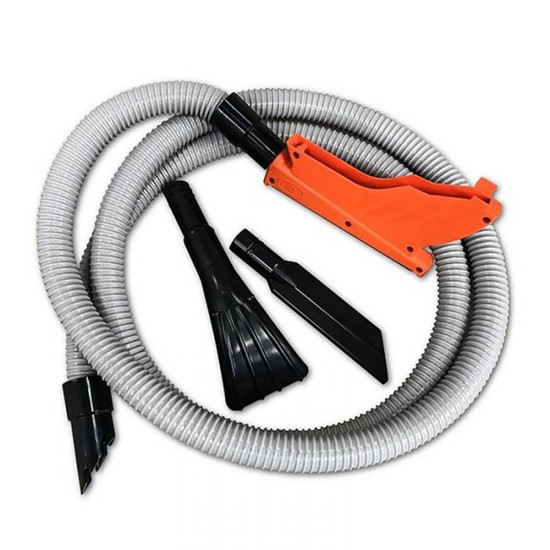 iQ Power Tools Vacuum Port Hose Kit for iQTS244 Tile Saw