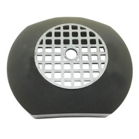 3230644 Imer Combi Fan Cover. Fits the Combi 200VA, 250VA, 250/1000VA Tile Saws