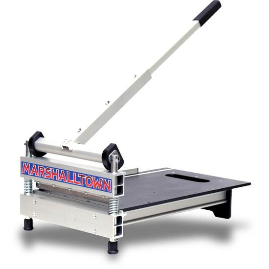 Marshalltown FS13 13 inch Flooring Shear