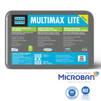 Laticrete MultiMax Lite Heavy-Duty Mortar with Microban