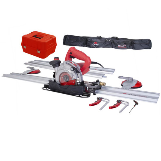 Rubi Tools TC-125 Circular Saw Cutter Kit