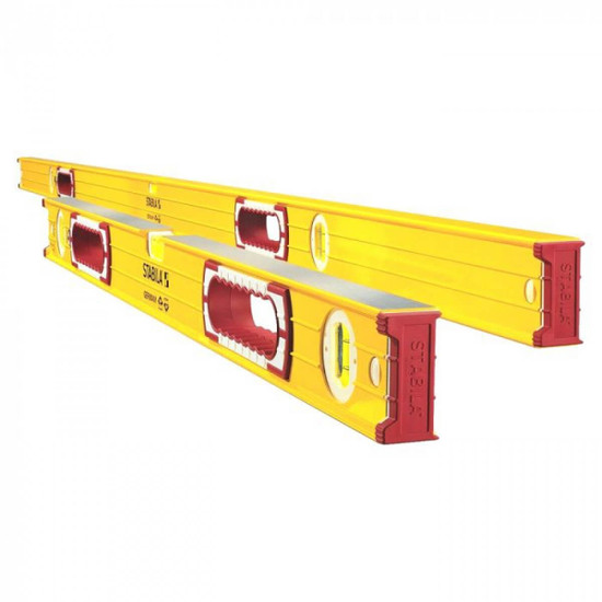 Stabila Type 196 Heavy Duty Remodeling Level Set