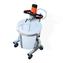 BN Products BNMS-6400 Portable Mixing Station
