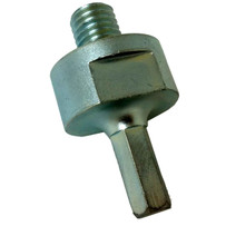 chuck adapter shank to thread