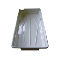 Water Pan for MK-101 Tile Saw