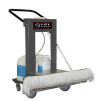 Hawk Flight Floor Solution Applicator
