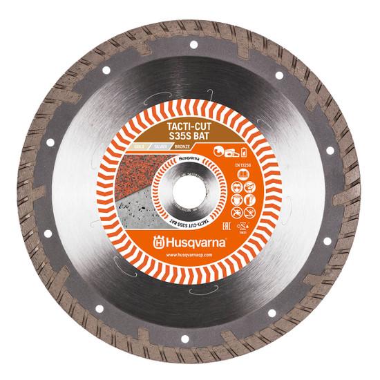 Husqvarna Tacti-Cut S35 Battery Blade