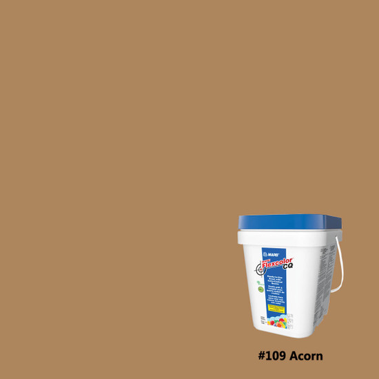 Mapei Flexcolor CQ Ready-to-Use Grout - Acorn