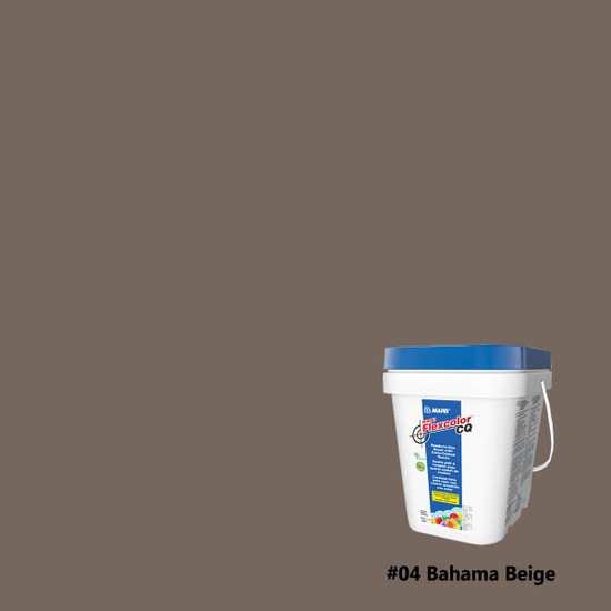 Mapei Flexcolor CQ Ready-to-Use Grout - Bahama Beige