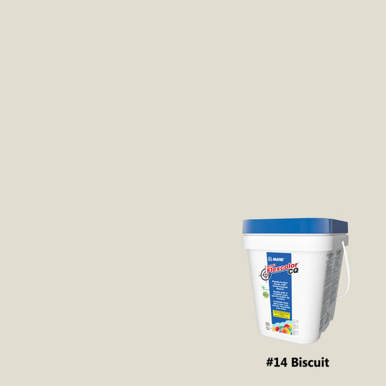 Mapei Flexcolor CQ Ready-to-Use Grout - Biscuit