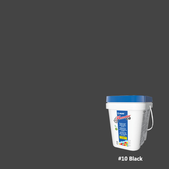 Mapei Flexcolor CQ Ready-to-Use Grout - Black