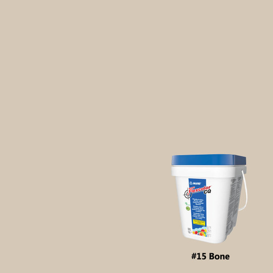 Mapei Flexcolor CQ Ready-to-Use Grout - Bone