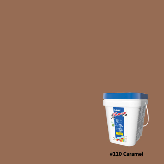 Mapei Flexcolor CQ Ready-to-Use Grout - Caramel
