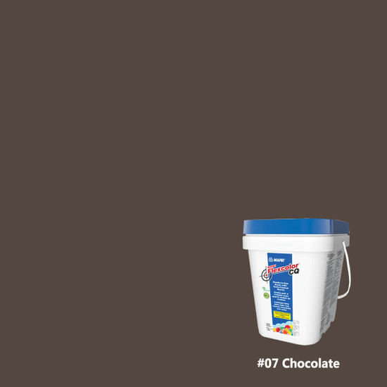 Mapei Flexcolor CQ Ready-to-Use Grout - Chocolate