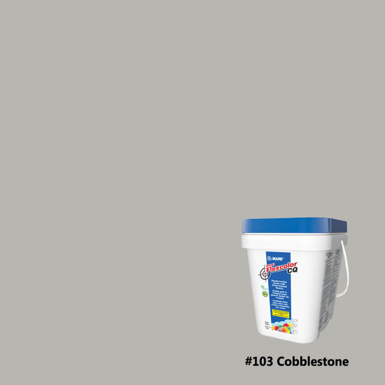 Mapei Flexcolor CQ Ready-to-Use Grout - Cobblestone