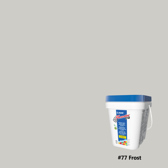Mapei Flexcolor CQ Ready-to-Use Grout - Frost