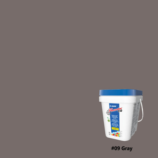 Mapei Flexcolor CQ Ready-to-Use Grout - Gray
