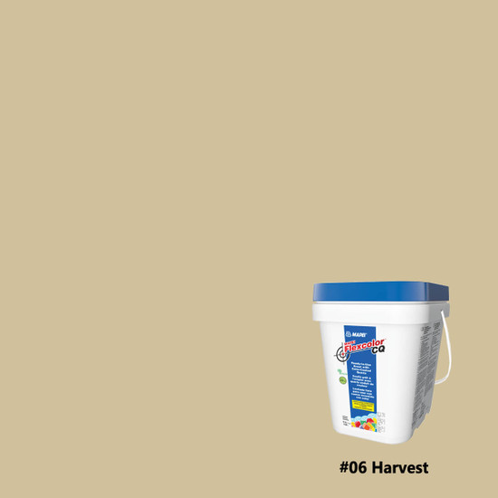 Mapei Flexcolor CQ Ready-to-Use Grout - Harvest