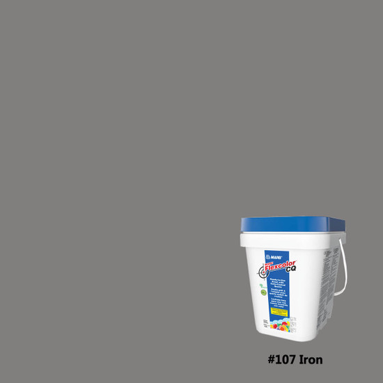 Mapei Flexcolor CQ Ready-to-Use Grout - Iron
