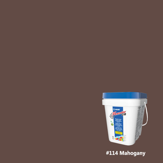Mapei Flexcolor CQ Ready-to-Use Grout - Mahogany