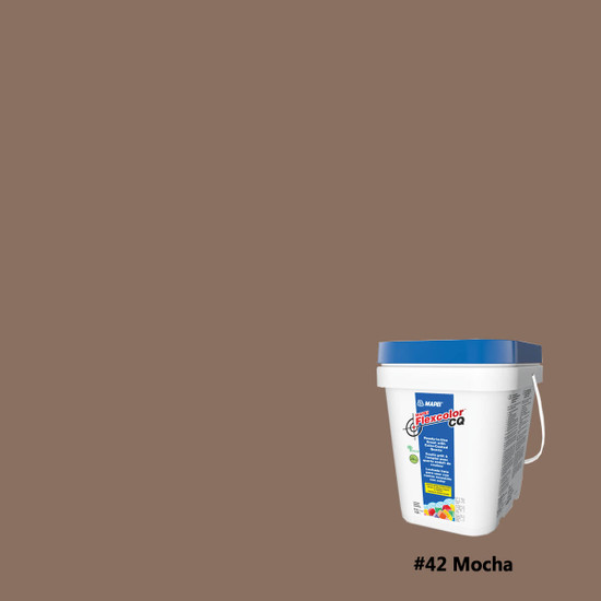 Mapei Flexcolor CQ Ready-to-Use Grout - Mocha
