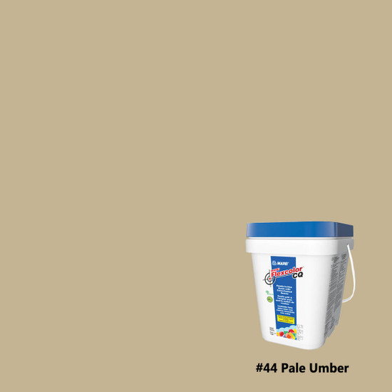 Mapei Flexcolor CQ Ready-to-Use Grout - Pale Umber