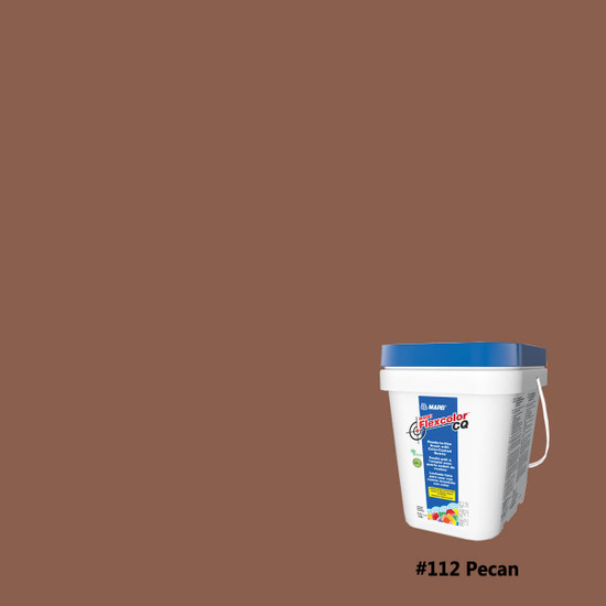 Mapei Flexcolor CQ Ready-to-Use Grout - Pecan
