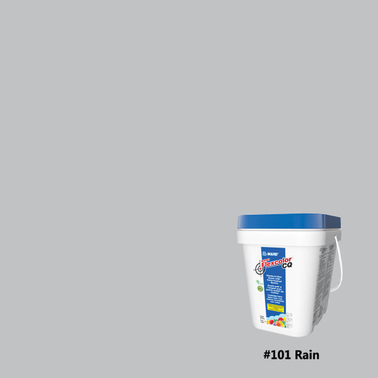 Mapei Flexcolor CQ Ready-to-Use Grout - Rain
