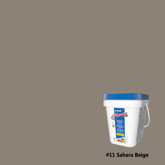Mapei Flexcolor CQ Ready-to-Use Grout - Sahara Beige