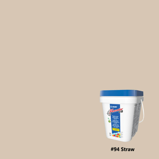 Mapei Flexcolor CQ Ready-to-Use Grout - Straw