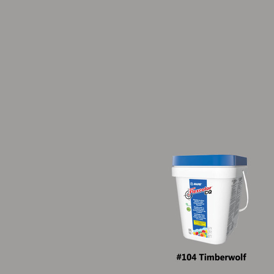 Mapei Flexcolor CQ Ready-to-Use Grout - Timberwolf