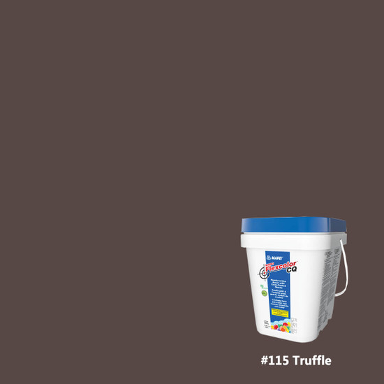 Mapei Flexcolor CQ Ready-to-Use Grout - Truffle