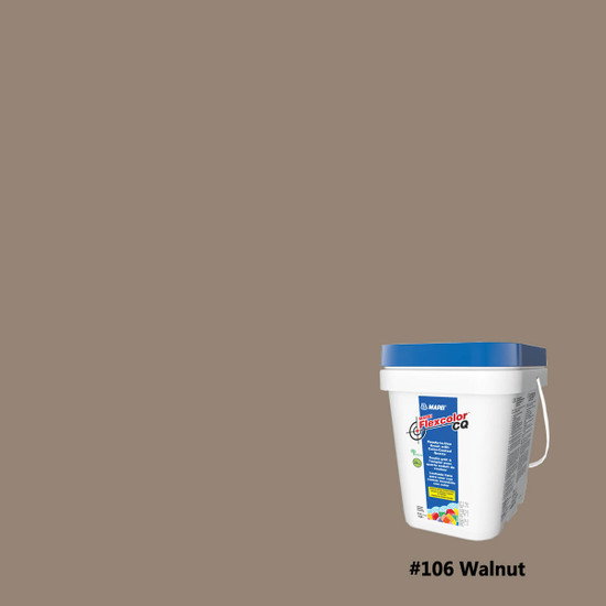 Mapei Flexcolor CQ Ready-to-Use Grout - Walnut