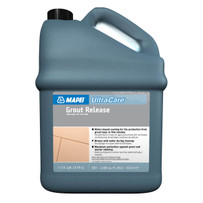 Mapei Ultracare Grout Release - 1 Gallon