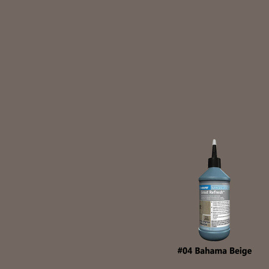 Mapei Ultracare Grout Refresh - Bahama Beige