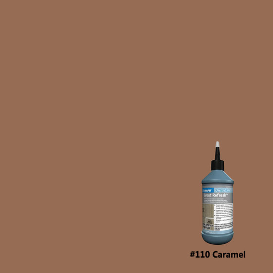 Mapei Ultracare Grout Refresh - Caramel