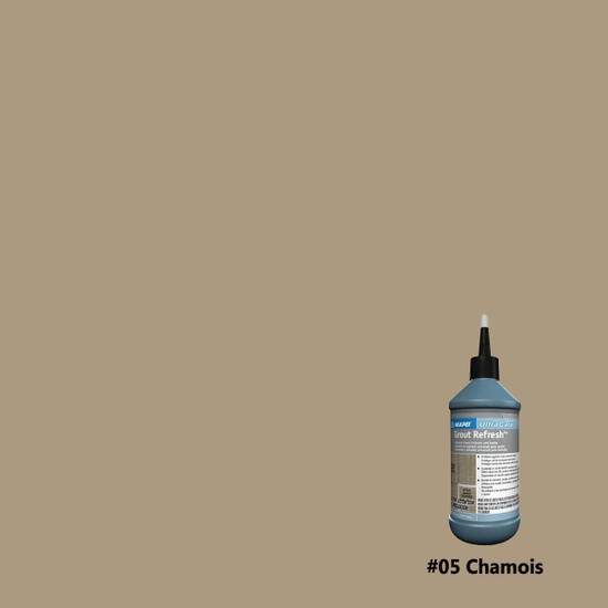 Mapei Ultracare Grout Refresh - Chamois